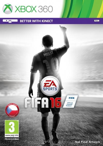 X360 - FIFA 16