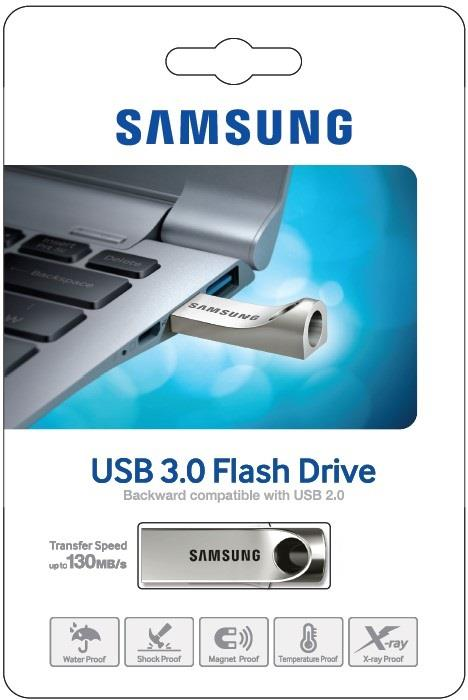 Samsung - USB 3.0 Flash Disk 32GB