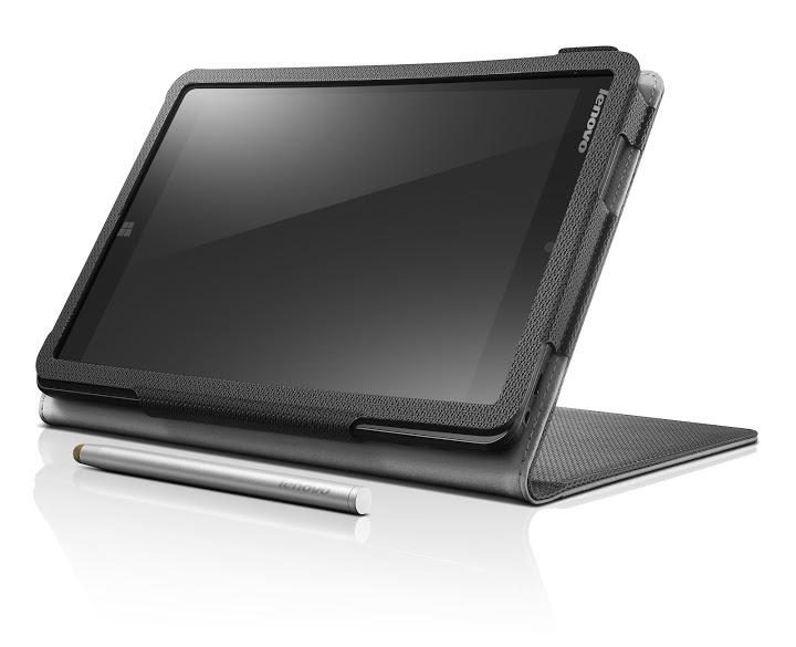 "Lenovo TAB MiiX 3 8"" Functional Case - černý"