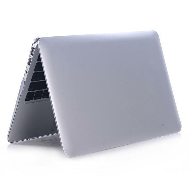 Vega ochranný obal na MACBOOK 13,3 Air Metallic - stříbrná