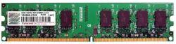 DIMM DDR2 2GB 667MHz TRANSCEND 2Rx8 CL5