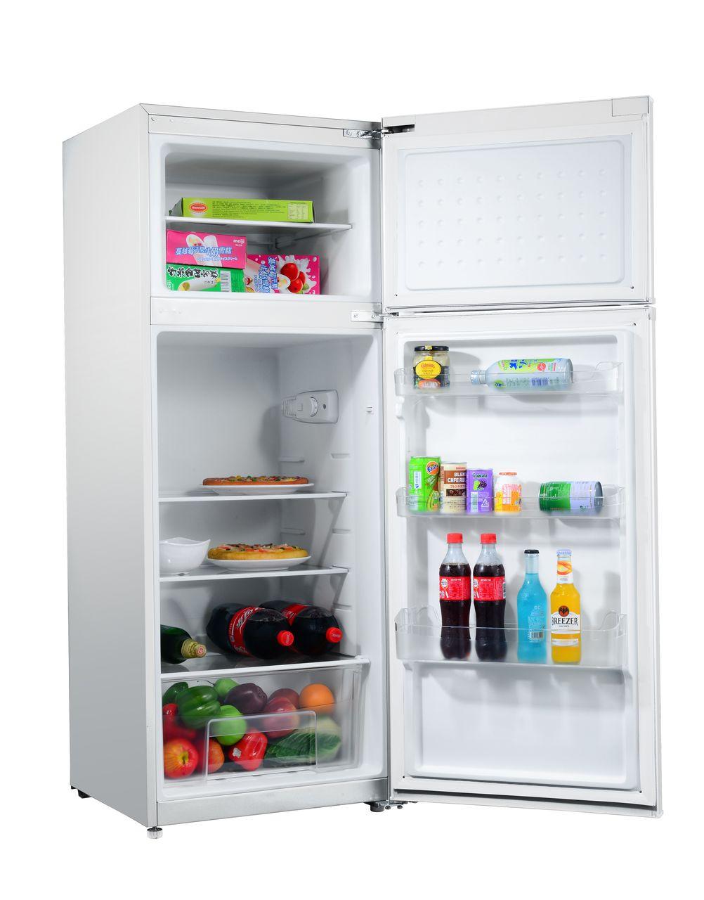 Kombinovaná chladnička s mrazničkou Guzzanti GZ 215