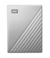 """Ext. HDD 2,5"""" WD My Passport Ultra for MAC 5TB"""