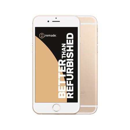 Apple iPhone 6 64GB zlatá - Remade