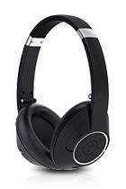 GENIUS headset - HS-930BT/sluchátka s mikrofonem/ Bluetooth 4.0/ dobíjecí/ černé