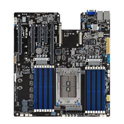 ASUS MB KRPA-U16 1x Epyc 7002 , 16x DDR4 ECC R, 12+4x SATA, 6x Oculink, PCIe4, OCP, M.2(2210), 2x LAN, IPMI