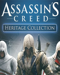 ESD Assassins Creed Heritage Collection