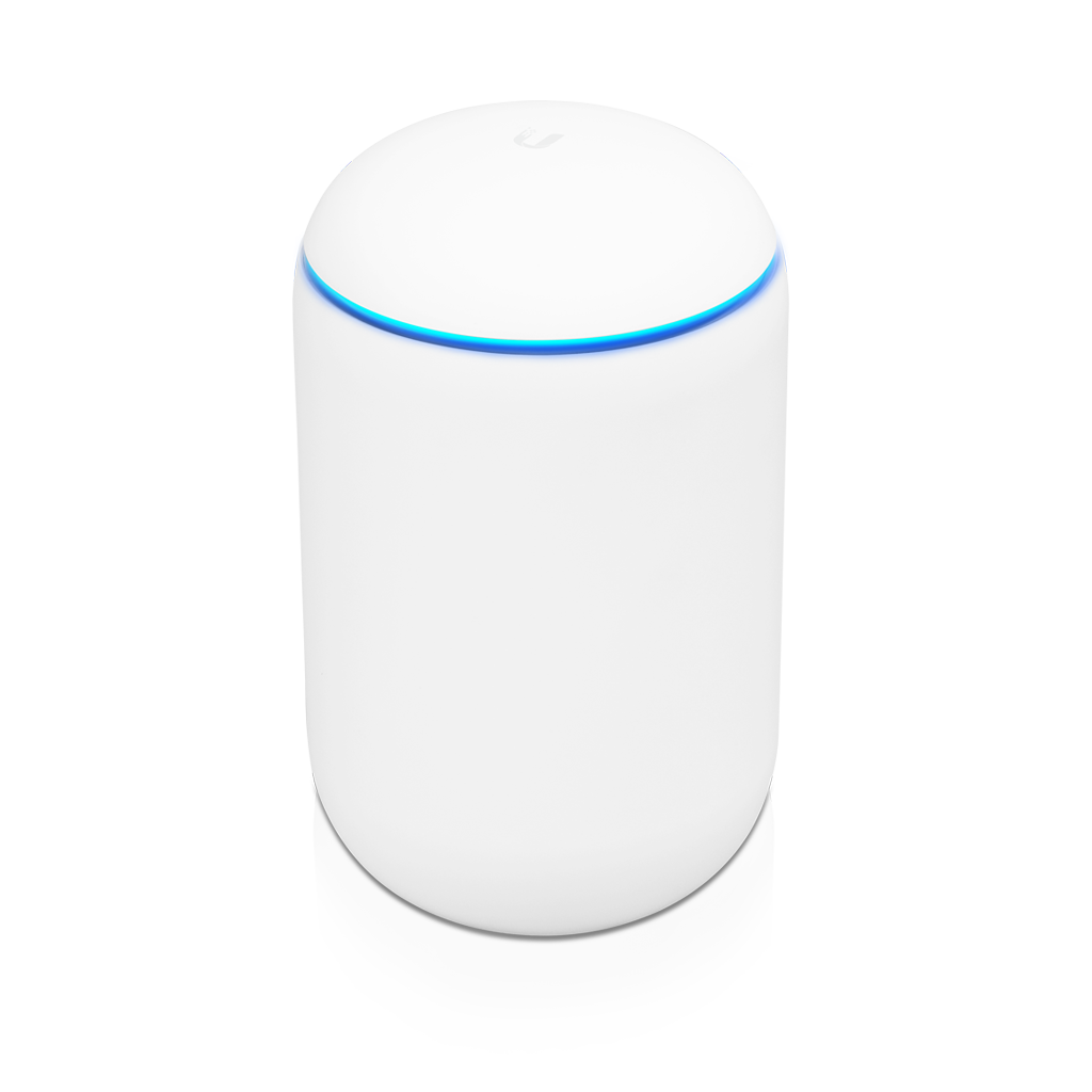 UBNT UDM - UniFi Dream Machine [WiFi AP - 2,4Ghz+5Ghz, 4xLAN, UniFi Security Gateway, UniFi Controller]