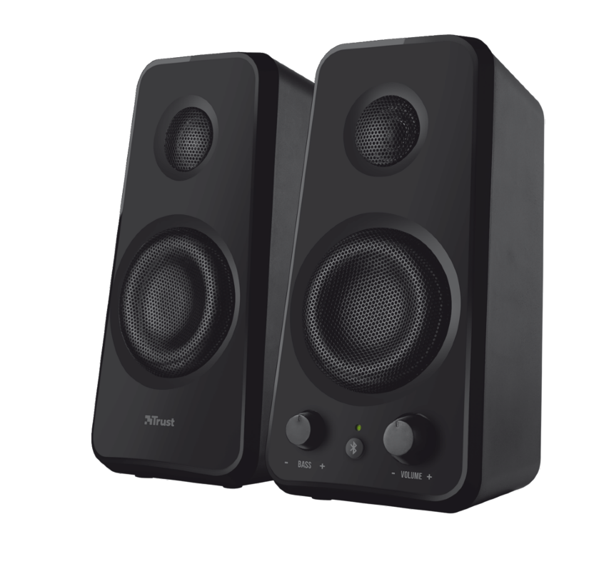 TRUST Reproduktory 2.0 TYTAN Speaker Set With Bluetooth