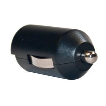 Autonabíječka Fontastic NANO s USB, 2,1A, černá