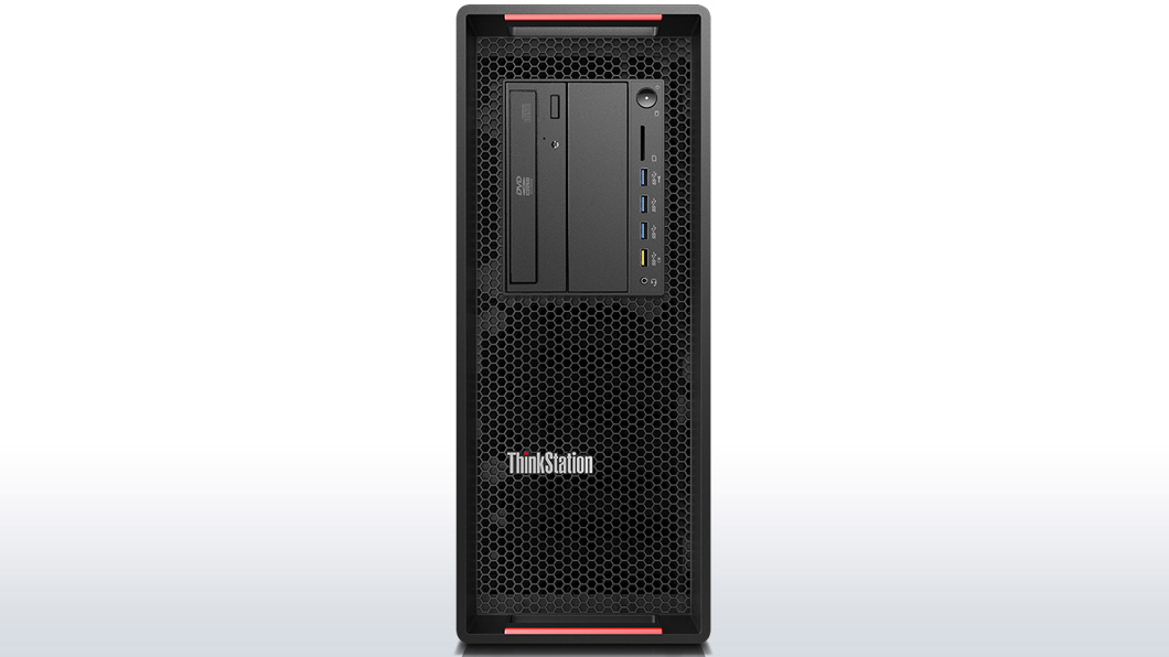 ThinkStation P700 TWR/E5-2609/8GB/8+1TB/DVD/HD/7P+8.1P