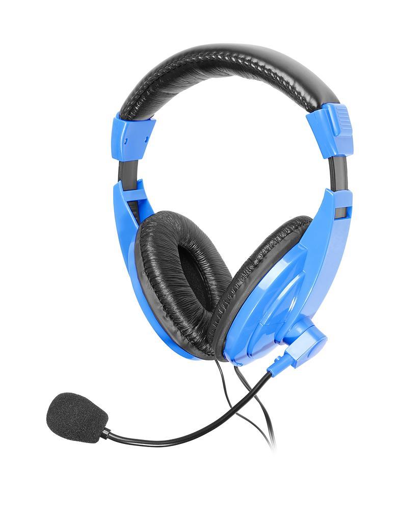 Tracer EXPLODE sluchátka modrá