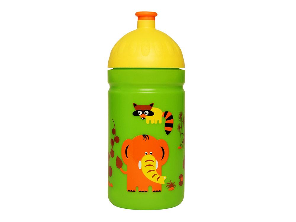 zdravá lahev 0,5l ZVÍŘÁTKA