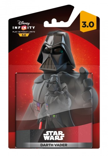 Disney Infinity 3.0: Star Wars: Figurka Darth Vade