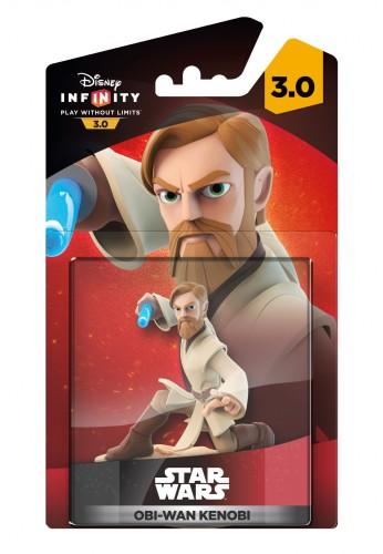 Disney Infinity 3.0: Star Wars: Figurka Obi-Wan Ke