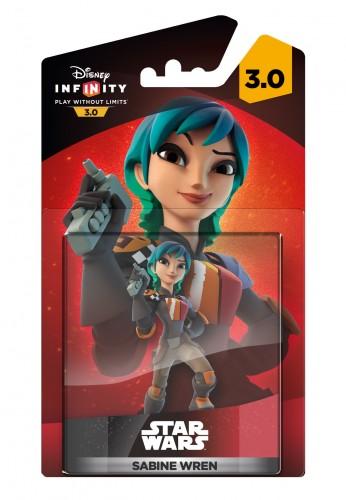 Disney Infinity 3.0: Star Wars: Figurka Sabine (SW