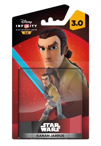 Disney Infinity 3.0: Star Wars: Figurka Kanan (SW