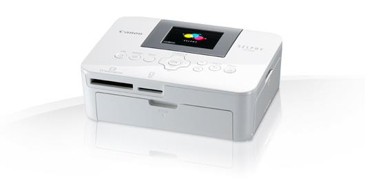 CANON CP1000 Selphy White , termosublimační tiskárna
