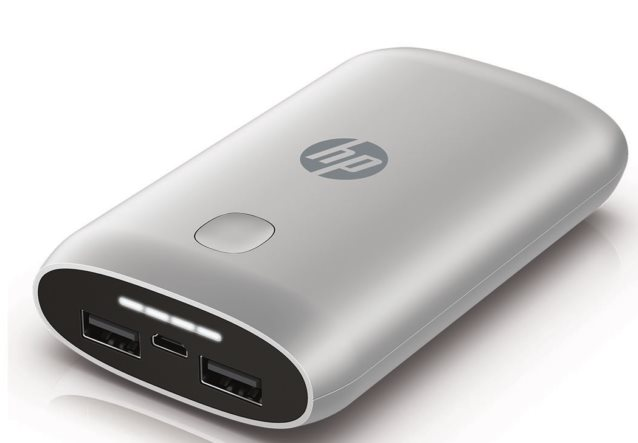 HP Power Pack 7600