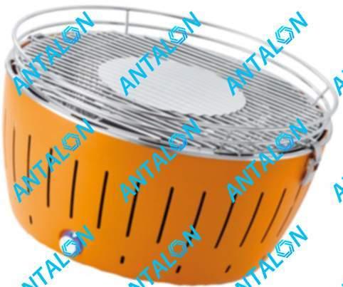 LotusGrill Mandarin Orange