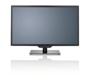 Fujitsu 27´´ L27T-1 IPS 1920 x 1080/20M:1/5ms/300cd/HDMI/DVI/VGA/3xUSB/4 in 1 stand/repro