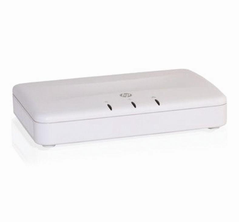 HP M210 802.11n (WW) Access Point