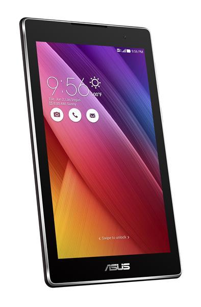 ASUS Zenpad CG 7/x3-C3200/16G/1G/3G/A5.0 černá