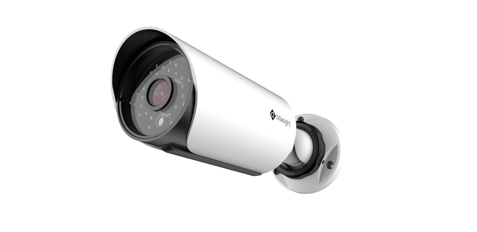 Milesight C2163-PNA 1.3MP(HD), IP SIP/VoIP, IR, PoE, Weatherproof