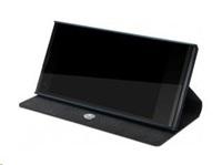 THL flipové pouzdro S- view pro THL 5000T, černá