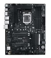 ASUS WS MB Pro C246-ACE - Intel C246 2x M.2 E+S, 4xSATA, U.2, ZK 7.1CH,DP HDM, 2xLAN 1Gb Optical S/PDIF 8xUSB 1xC