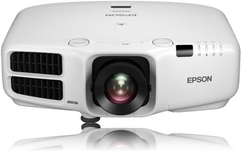 3LCD Epson EB-G6070W WXGA 5500 Lumen 5000:1