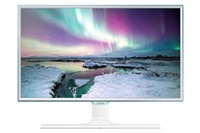"""24"""" LED Samsung S24E370 - FHD, PLS, HDMI, DP,bezdr"""
