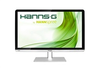 "HANNspree MT LCD HU282PPS 28"" 4K 3840 x 2160, 5mil:1, 280cd, 5ms, DVI, HDMI, DP, Repro"
