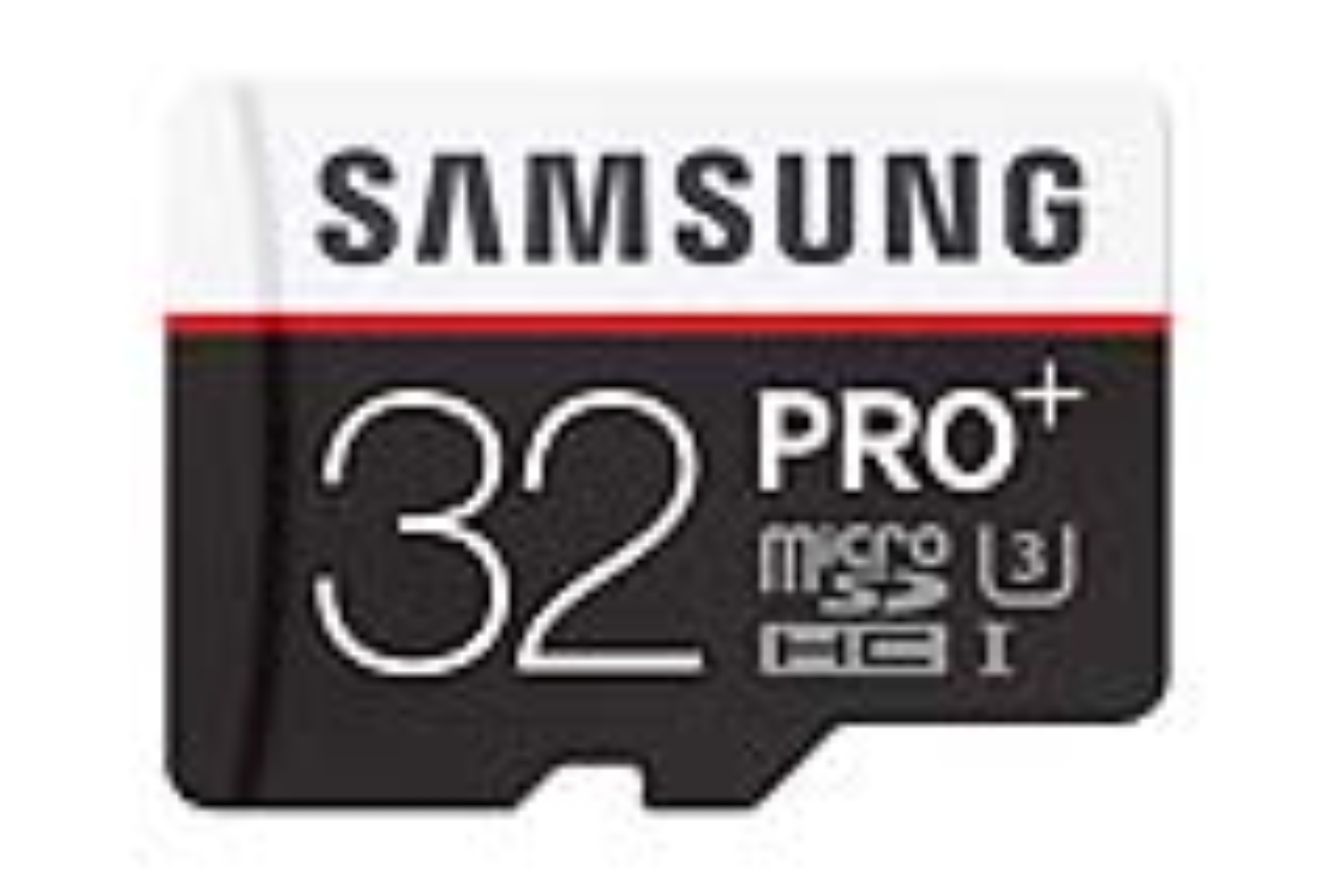 Samsung Micro SDHC karta 32GB PRO Plus + SD adaptér