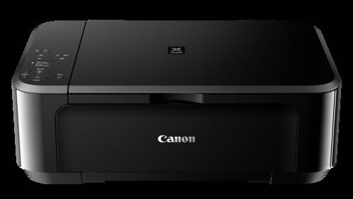 Canon PIXMA MG 3650 black