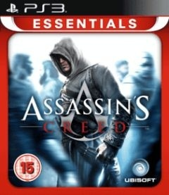 PS3 - Assassins Creed 1 Essentials