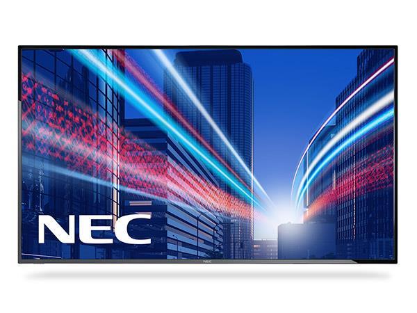 NEC LCD MultiSync E325 32'', černý