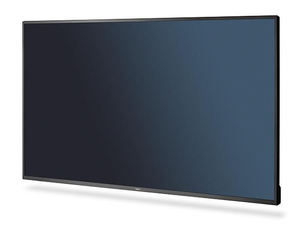 NEC LCD MultiSync E585 58'' D-LED, černý