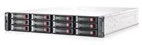 HP MSA 1040 8Gb FC 4x600 Bndl/TVlite