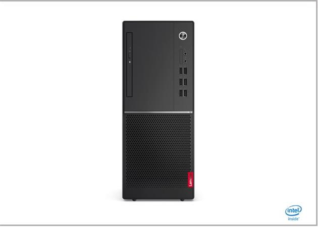 Lenovo V530 G5420/4GB/128GB SSD/HD Graphics/DVD-RW/tower/bez OS