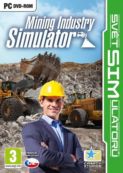 PC - SIM: Mining Industry Simulator