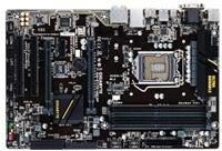 GIGABYTE MB Sc LGA1151 Z170-HD3P, Intel Z170, 4xDDR4, VGA