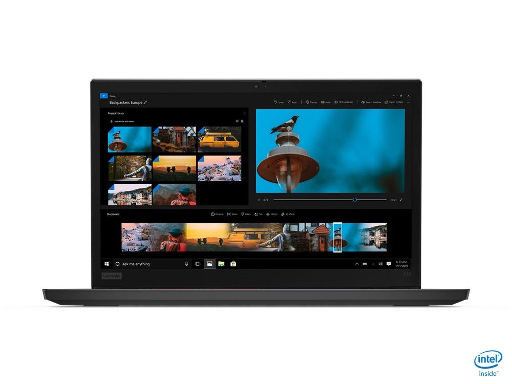 Lenovo ThinkPad E15 20RD001FMC