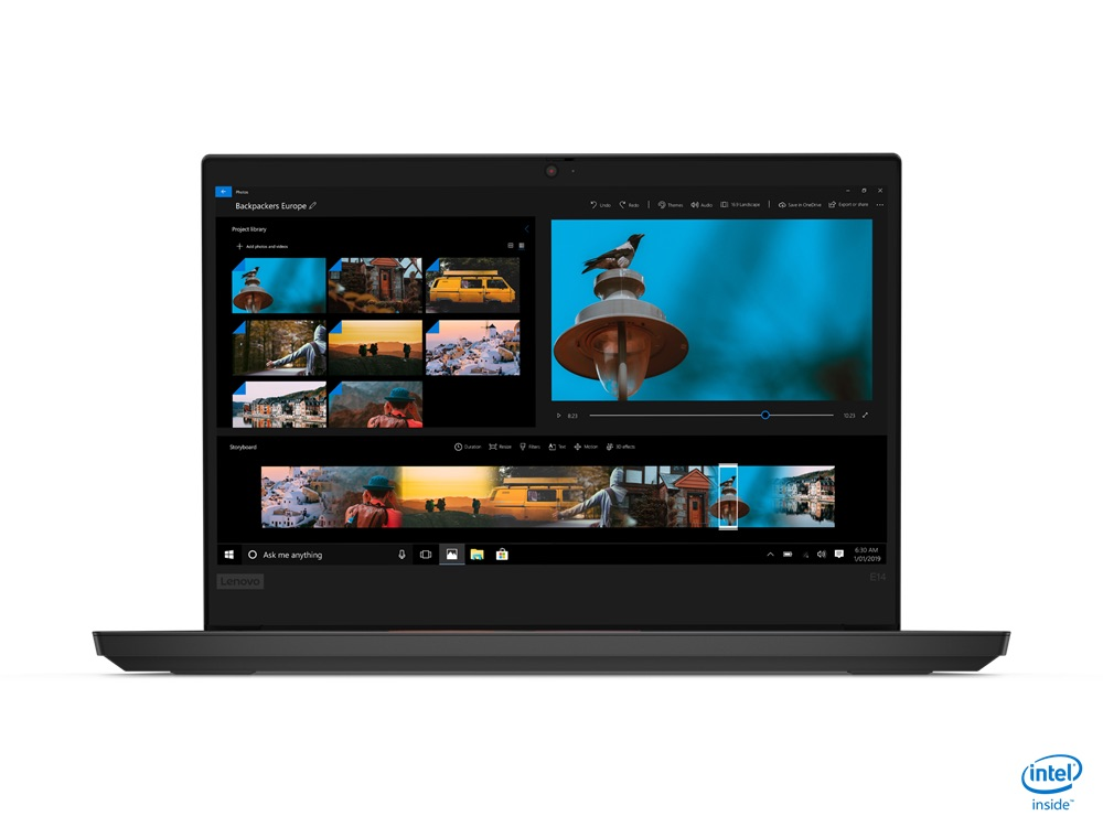 Lenovo ThinkPad E14 20RA0016MC