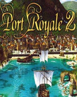 ESD Port Royale 2