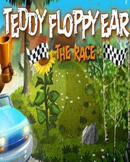 ESD Teddy Floppy Ear The Race