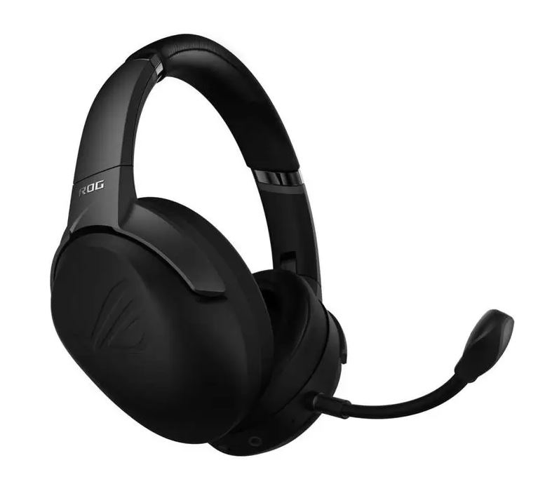 ASUS ROG STRIX GO 2.4 - headset, wireless