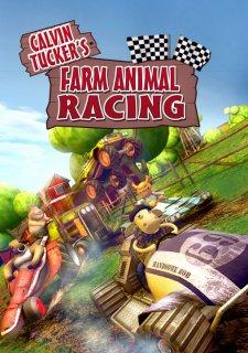 ESD Calvin Tucker's Farm Animal Racing