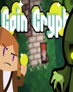 ESD Coin Crypt
