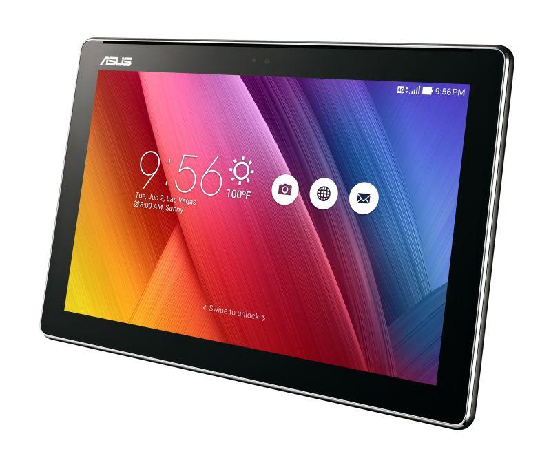 ASUS Zenpad 10.1/Z3560/16GB/2G/LTE/A5.0, černá